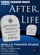 After, Life poster